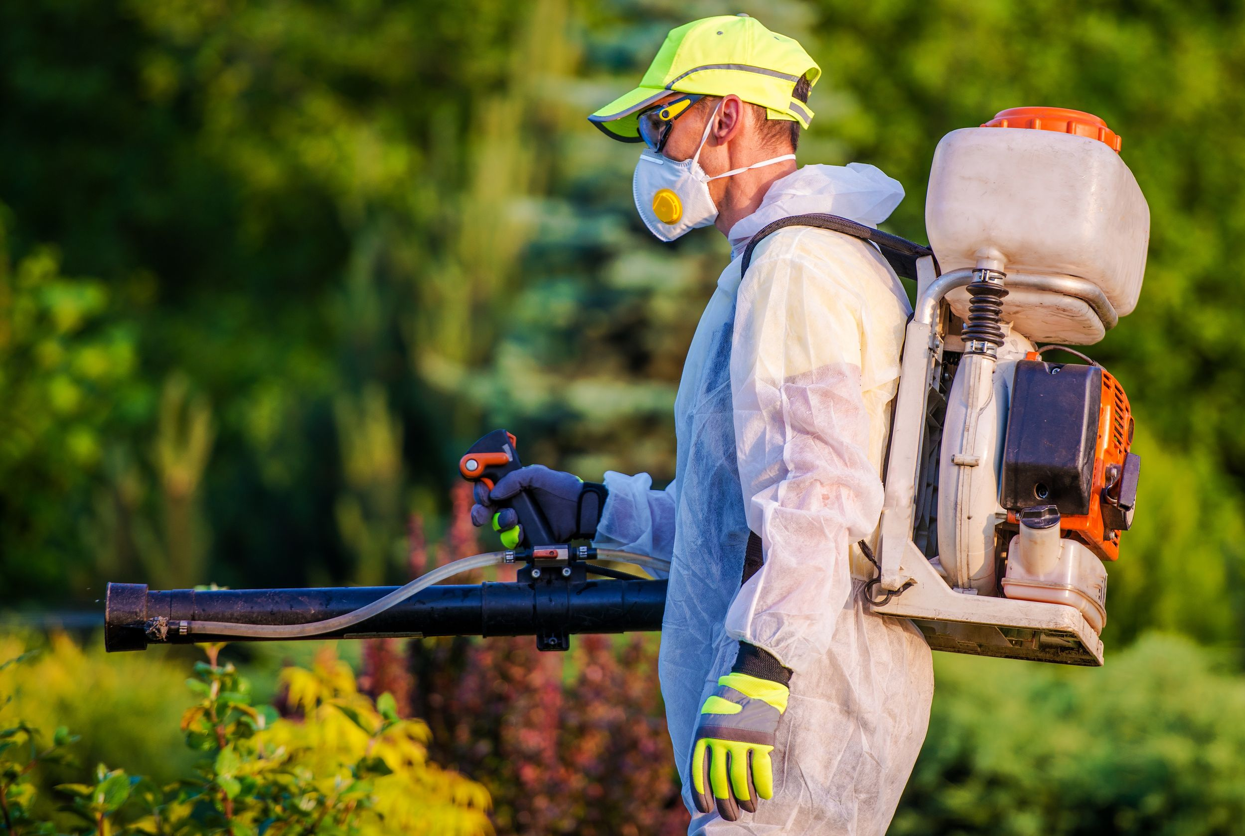 Does Organic Pest Control Work?